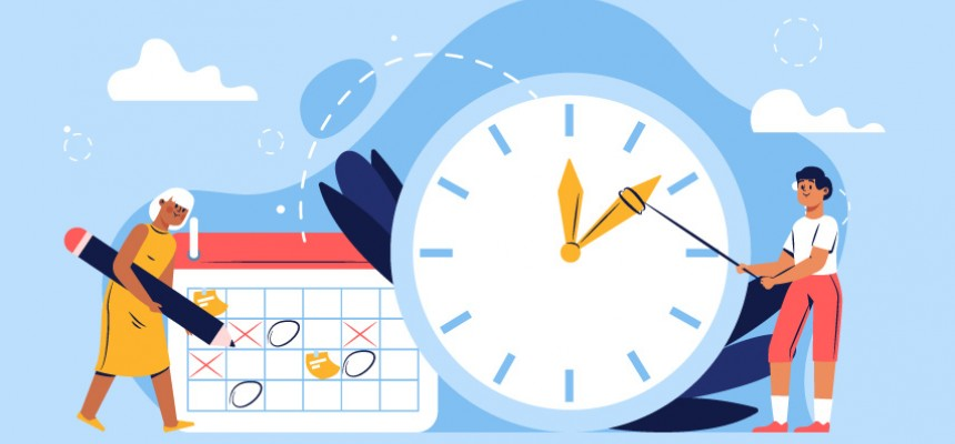 Time Management challenges in the global workplace